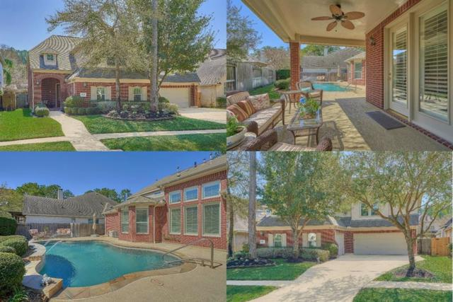 16023 Sandy Ring Court, Cypress, TX 77429 (MLS #30713542) :: The Heyl Group at Keller Williams