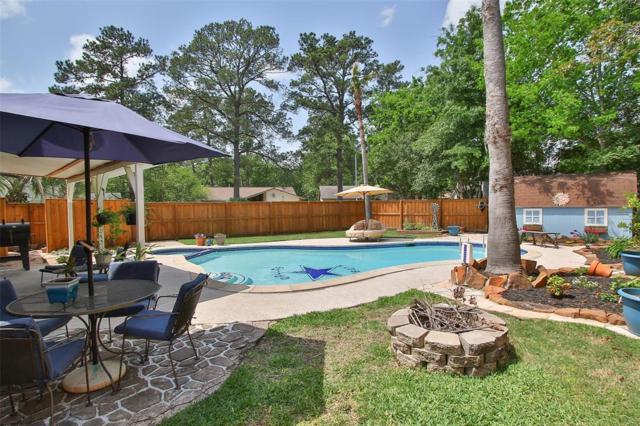 23734 Farm Hill Road, Spring, TX 77373 (MLS #30716024) :: Texas Home Shop Realty