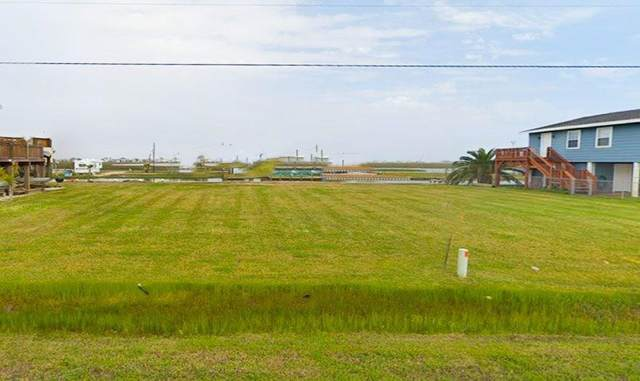 Lot 822 Mariner, Sargent, TX 77414 (MLS #30717214) :: Texas Home Shop Realty