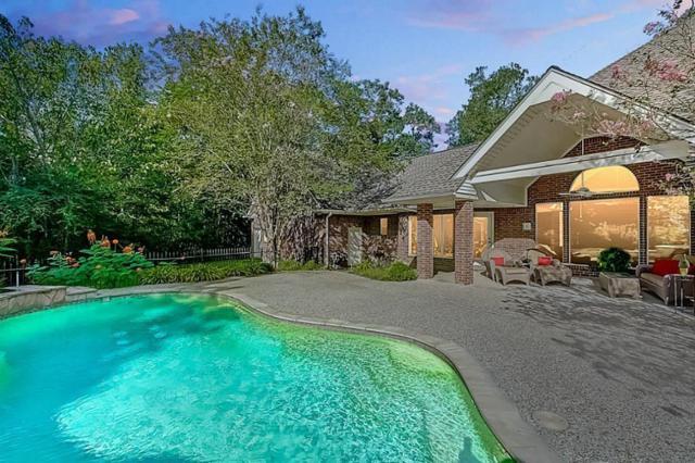 6137 Canyon Ridge Lane, Conroe, TX 77304 (MLS #30720500) :: Johnson Elite Group