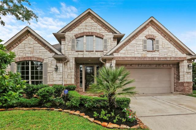 31 Winhall Place, The Woodlands, TX 77354 (MLS #30721136) :: Texas Home Shop Realty