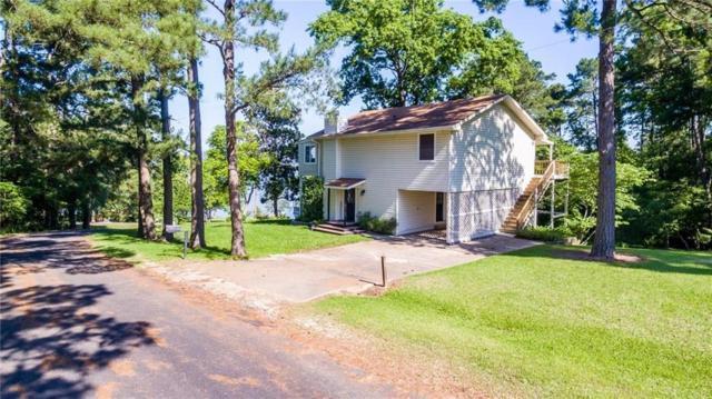 173 Pine Drive, Onalaska, TX 77360 (MLS #30721367) :: Fine Living Group