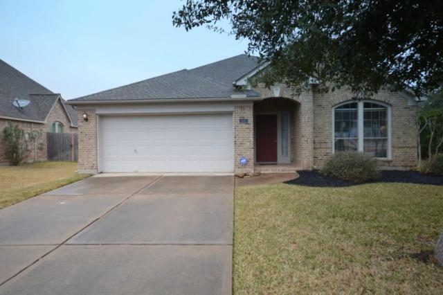 5643 Walnut Glen Lane, Rosenberg, TX 77471 (MLS #30725908) :: Lion Realty Group/Clayton Nash Real Estate