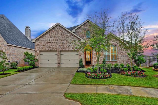 28031 Castle Park Lane, Fulshear, TX 77441 (MLS #30726892) :: Fairwater Westmont Real Estate