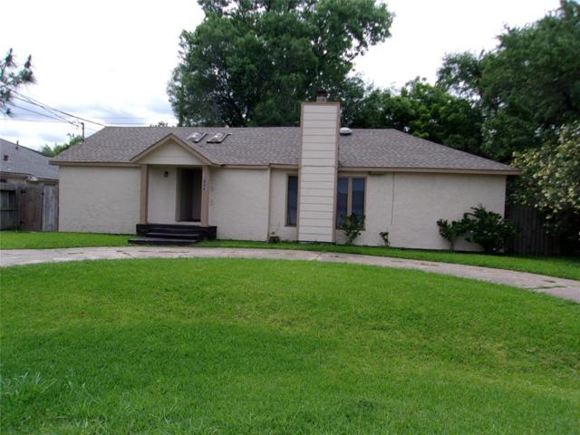 12806 Flaxseed Way, Stafford, TX 77477 (MLS #30728116) :: Texas Home Shop Realty