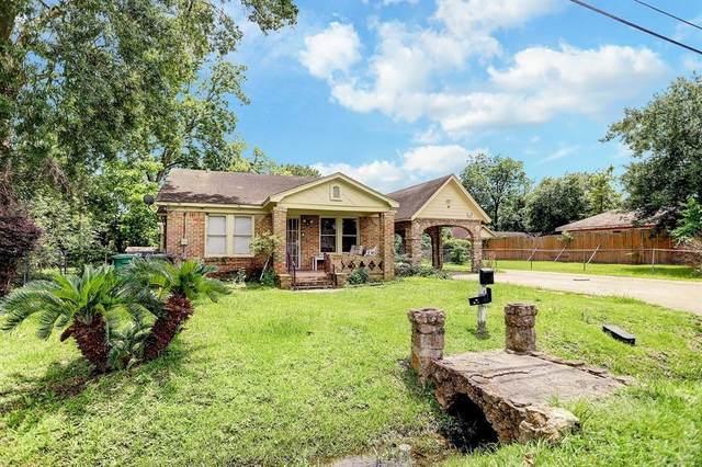 916 Caplin Street, Houston, TX 77022 (MLS #30728893) :: Michele Harmon Team