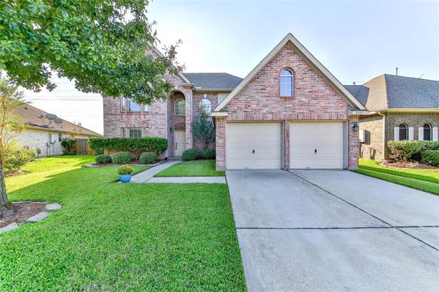 2313 Zavalla Drive, Deer Park, TX 77536 (MLS #30731018) :: The SOLD by George Team