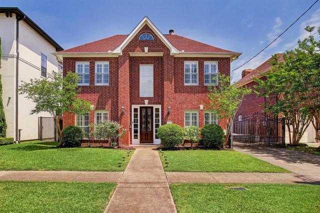 4212 Dartmouth Avenue, West University Place, TX 77005 (MLS #30731527) :: Keller Williams Realty