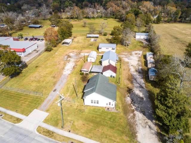 6040 & 6030 Concord Road, Beaumont, TX 77708 (MLS #30732666) :: Ellison Real Estate Team