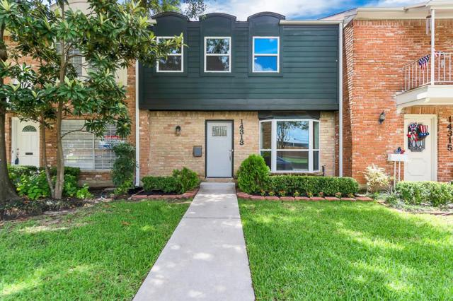 14313 Still Meadow Drive, Houston, TX 77079 (MLS #30735459) :: See Tim Sell
