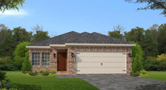 907 Jefferson, Cleveland, TX 77327 (MLS #30736995) :: Giorgi Real Estate Group