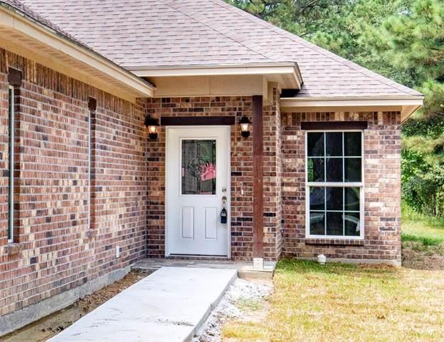 420 Ryan Road, Sour Lake, TX 77659 (MLS #30737987) :: Texas Home Shop Realty