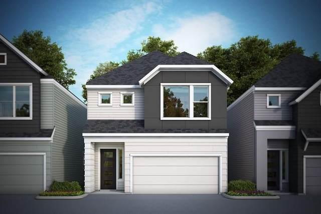 962 Lilly Flower Lane, Houston, TX 77091 (MLS #30739455) :: Keller Williams Realty