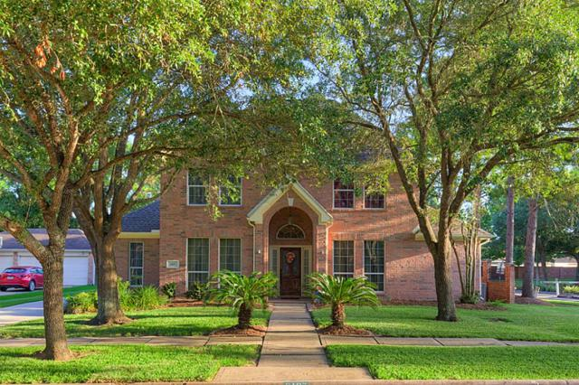 2107 Crescent Coral Drive, League City, TX 77573 (MLS #30741128) :: The SOLD by George Team