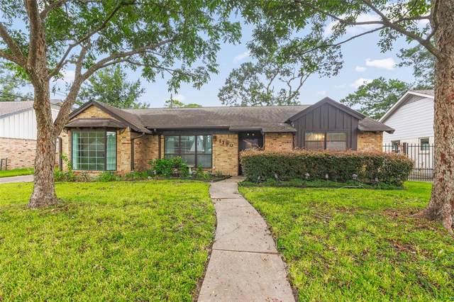 1130 Thornton Road, Houston, TX 77018 (MLS #30742721) :: All Cities USA Realty