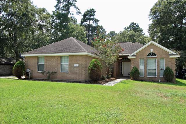 503 Magnolia Bend, New Caney, TX 77357 (MLS #3074379) :: Caskey Realty