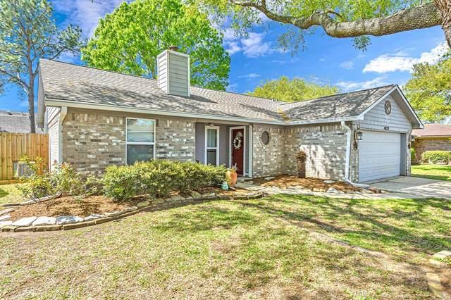 4822 Sandalwood Avenue, Rosenberg, TX 77471 (MLS #3074642) :: Connect Realty
