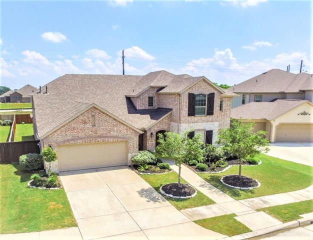 3406 Cassini Drive, Iowa Colony, TX 77583 (MLS #30748150) :: The SOLD by George Team