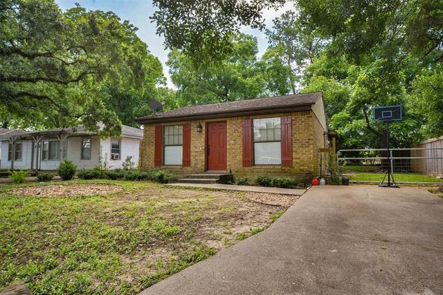 2644 Cornell Street, Liberty, TX 77575 (MLS #30748586) :: The SOLD by George Team