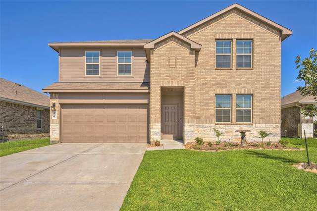 20133 Lecrete Mill Drive, New Caney, TX 77357 (#30758915) :: ORO Realty
