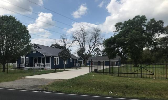 1303 E Hufsmith Road, Tomball, TX 77375 (MLS #30762002) :: Texas Home Shop Realty