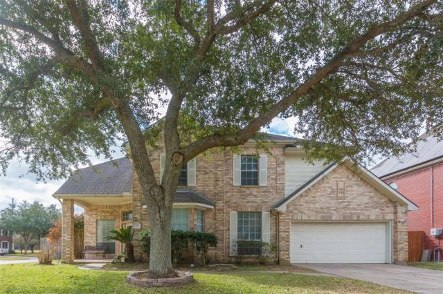 1307 Fawn Valley Drive, League City, TX 77573 (MLS #30764345) :: Giorgi Real Estate Group