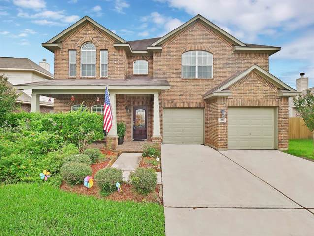 2207 Oak Rise Drive, Conroe, TX 77304 (MLS #30766018) :: The Heyl Group at Keller Williams
