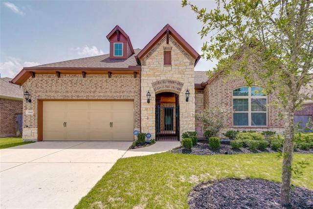 3542 Manor Lake Lane, Spring, TX 77386 (MLS #30767570) :: Caskey Realty
