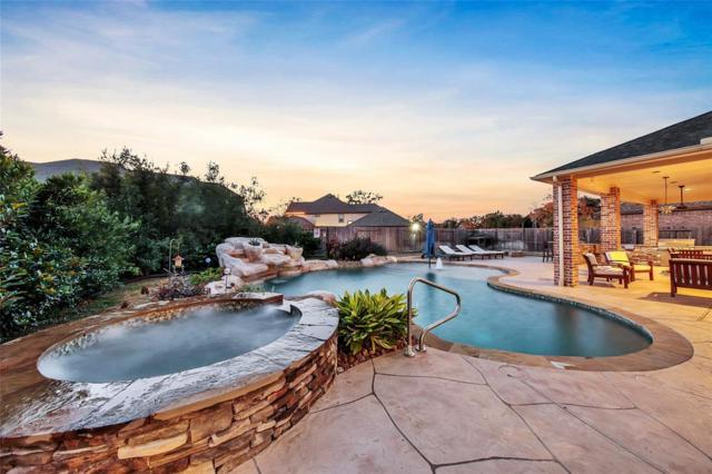 10903 Mayberry Heights Drive, Cypress, TX 77433 (MLS #30767746) :: Texas Home Shop Realty