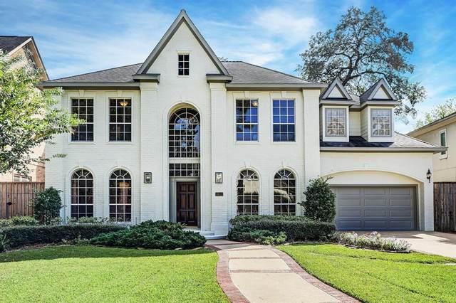 4613 Cedar Oaks Lane, Bellaire, TX 77401 (MLS #30768125) :: Keller Williams Realty