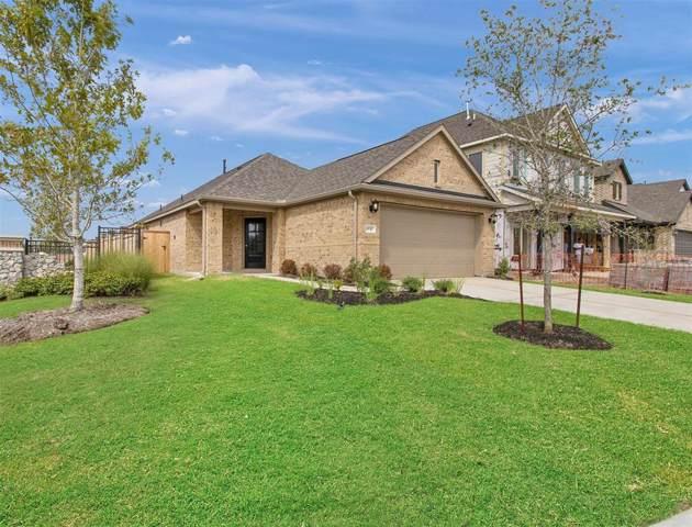 15747 Highlands Cove Drive, Humble, TX 77346 (MLS #30769369) :: The Jill Smith Team