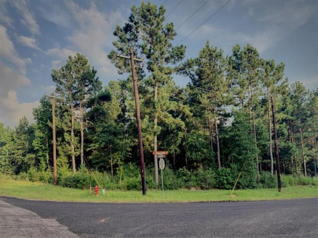 1-5-9 Saddle Ridge Road, Huntsville, TX 77340 (MLS #30770536) :: The Jill Smith Team
