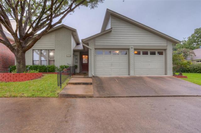 132 Waters Edge 18th, Huntsville, TX 77340 (MLS #30770913) :: Texas Home Shop Realty