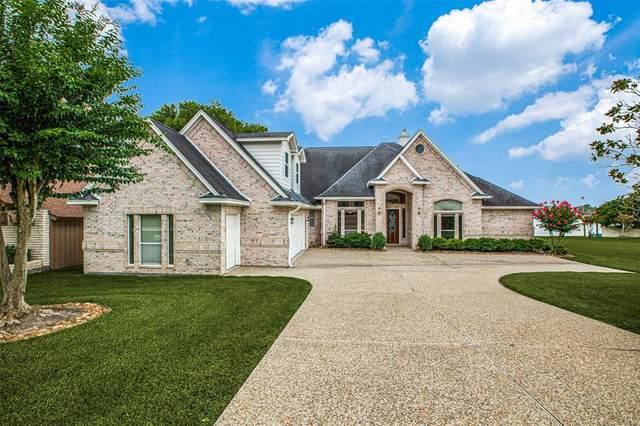 136 April Waters Drive N, Conroe, TX 77356 (MLS #30771284) :: Homemax Properties