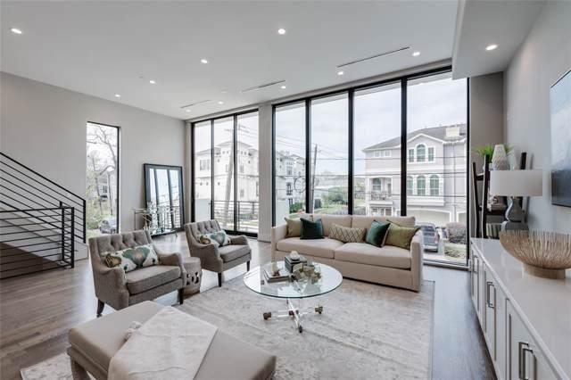 604 Roy Street, Houston, TX 77007 (MLS #30771672) :: Green Residential
