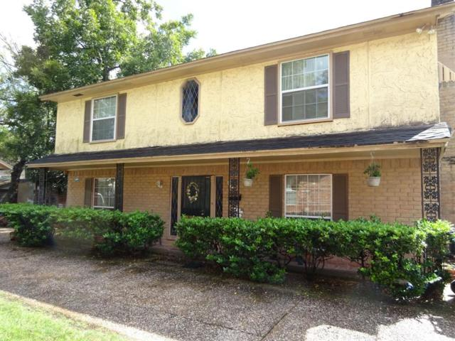1306 Northwood Street, Houston, TX 77009 (MLS #30774224) :: Magnolia Realty