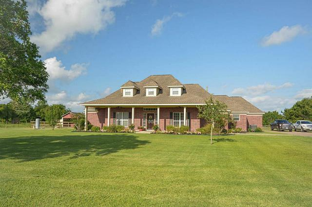 624 My Road, Alvin, TX 77511 (MLS #30775359) :: Magnolia Realty