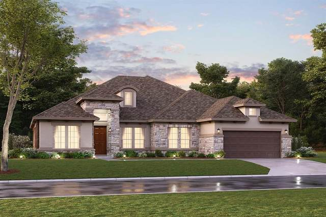 29006 Stratwood Bend Lane, Katy, TX 77494 (MLS #30775492) :: The Bly Team