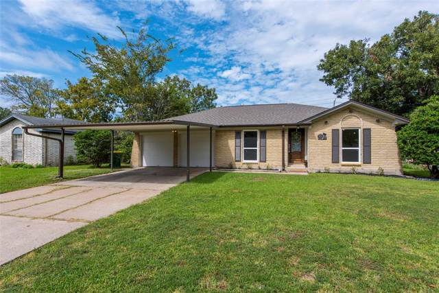 5406 Shirley Street, Baytown, TX 77521 (MLS #30776075) :: NewHomePrograms.com LLC