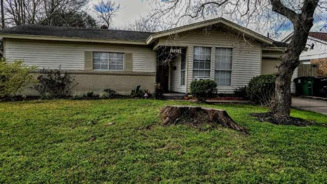 13214 Faraday Drive, Houston, TX 77047 (MLS #30777004) :: Giorgi Real Estate Group
