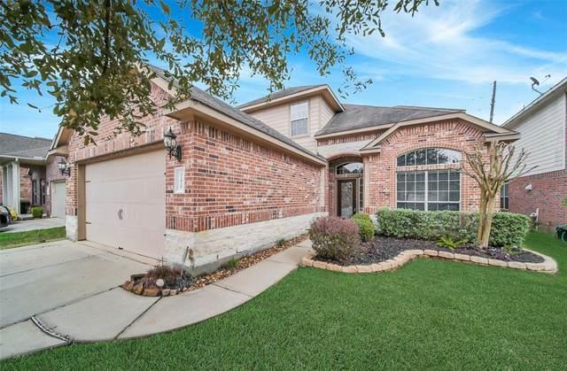 21810 Catoosa Drive, Spring, TX 77388 (MLS #30777046) :: Ellison Real Estate Team