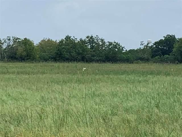 1820 W Bayshore, Anahuac, TX 77514 (MLS #30779099) :: Texas Home Shop Realty