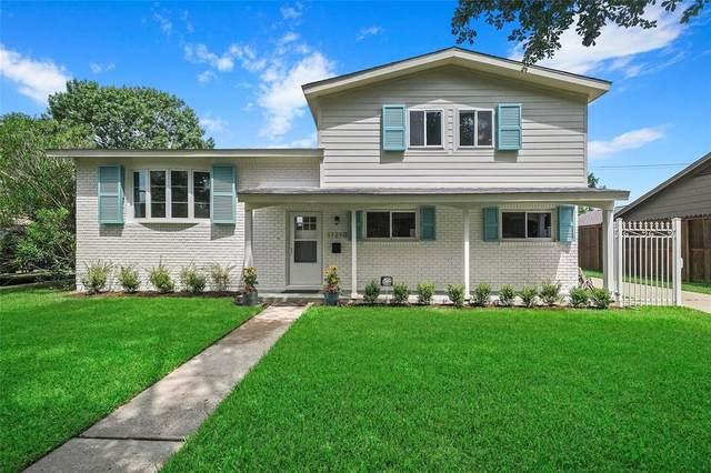 11210 Endicott Lane, Houston, TX 77035 (MLS #30781077) :: The SOLD by George Team