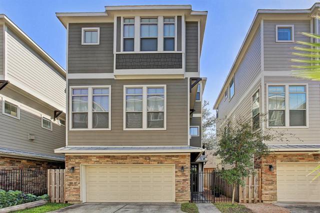 2441 Charleston Street F, Houston, TX 77021 (MLS #30781383) :: Green Residential