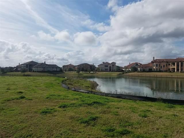 31 Riverstone Island Drive, Sugar Land, TX 77479 (MLS #30782466) :: NewHomePrograms.com