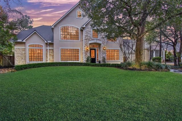 7 Woodmere Place, Spring, TX 77381 (MLS #30783751) :: Christy Buck Team