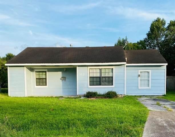 313 Shady Lane, Baytown, TX 77520 (MLS #30784304) :: The Home Branch