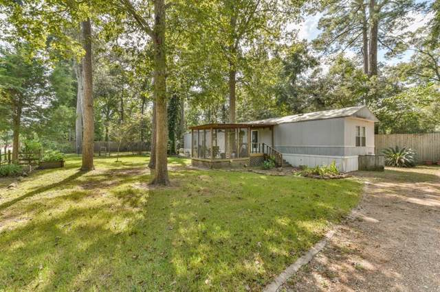 18 County Road 3702, Splendora, TX 77372 (MLS #30785319) :: Caskey Realty