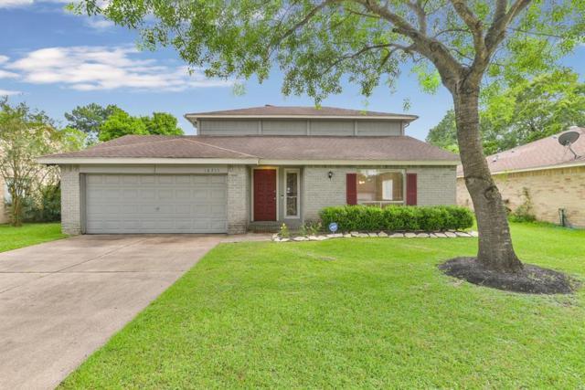 10711 Fallbrook Drive, Houston, TX 77064 (MLS #30785386) :: Texas Home Shop Realty