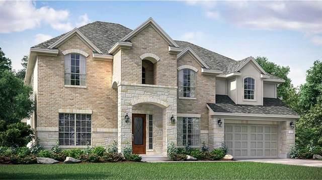 6722 Arrowbrook Cove Lane, Katy, TX 77493 (MLS #30787334) :: The Wendy Sherman Team